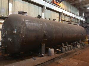 Нефтегазосепаратор НГС