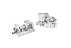 Насосное и компрессорное оборудование