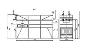 Аппарат воздушного охлаждения АВМ