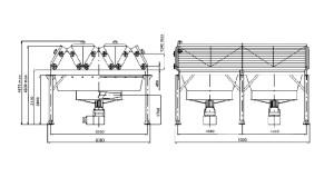 Аппарат воздушного охлаждения АВЗ